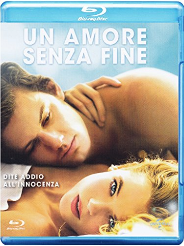 Un amore senza fine [Blu-ray] [IT Import]