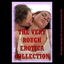 The Very Rough Erotica Collection: Twenty Hardcore Erotica Stories (       UNABRIDGED) by Tracy Bond, Veronica Halstead, Jane Kemp, Jessica Crocker, Julie Bosso, Nancy Brockton, Stacy Reinhardt, Samantha Sampson Narrated by Poetess Connie