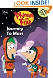 Journey to Mars (Phineas and Ferb Chapter Book)