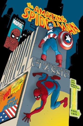 Spider-Man New York Stories