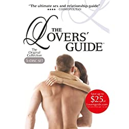 The Lovers' Guide: Original Collection