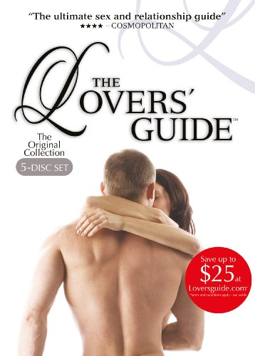 Lovers Guide: Original Collection [DVD] [Import]
