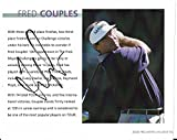 Fred Couples Golf Legend Signed Autographed 5x7 Book Page Photo W/coa - Autographed Golf Equipment