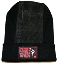 Triple Padded Headspin Beanie