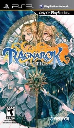 Ragnarok: Tactics