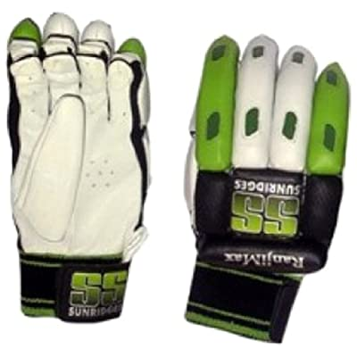 SS Ranji Max Right Hand Cricket Batting Gloves