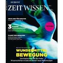 ZeitWissen, Februar / März 2014 Audiomagazin von  DIE ZEIT Gesprochen von: Nina Schürmann