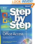 Microsoft� Office Access(TM) 2007 Ste...