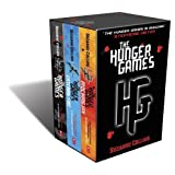 By Suzanne Collins - Hunger Games Trilogy (Box set)
