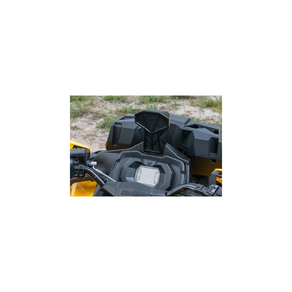 New Can Am Outlander 800 1000 Snorkel Kit Can Am CanAm