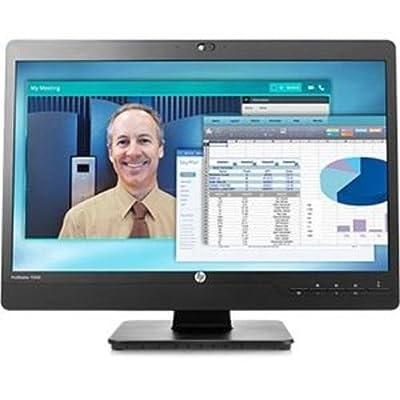 HP L4J08A8#ABA ProDisplay P222c 21.5'' 1080p Full HD LED-Backlit LCD Monitor, Black