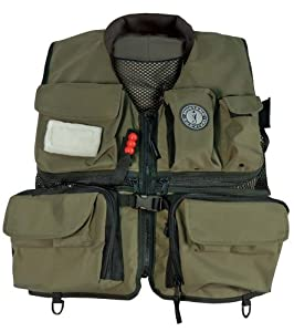 Sports outdoors hunting fishing fishing fishing wear for Inflatable fishing vest