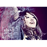 alan JAPAN PREMIUM BEST & MORE LIVE 2011(仮) [DVD]
