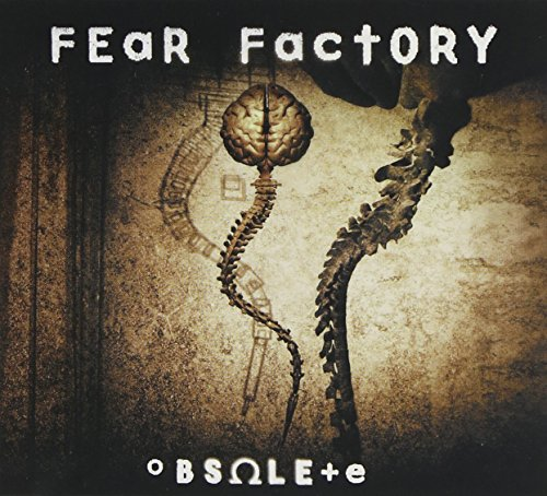 Fear Factory - Triple J Live at the Wireless, Volume 5 Five Alive - Zortam Music