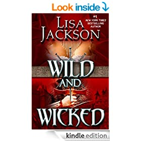 Wild and Wicked (Signet Historical Romance)