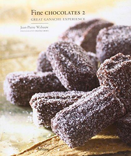 Fine Chocolates 2: Ganache: Great Ganache Experience PDF