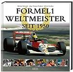 Formel 1-Weltmeister: seit 1950