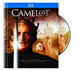 Cover art for  Camelot [Blu-ray Book]