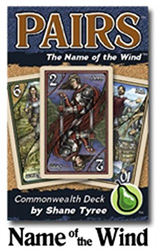 Pairs Name of the Wind Game