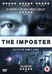 The Imposter [DVD]