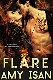 Flare (Motorcycle Club Romance)