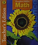 img - for Houghton Mifflin Math: Teacher Edition Grade 5 Volume 1 2007 book / textbook / text book