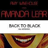 Amy Winehouse Sung By Amanda Lear (Chanté Par Amanda Lear)