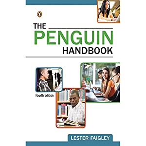 VangoNotes for The Penguin Handbook, 4e Audiobook