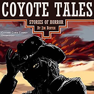 Coyote Tales Audiobook
