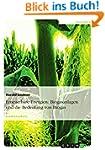 Erneuerbare Energien: Biogasanlagen u...