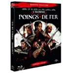 L'Homme aux poings de fer [Blu-ray]
