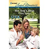 Her Son's Heroby Vicki Essex