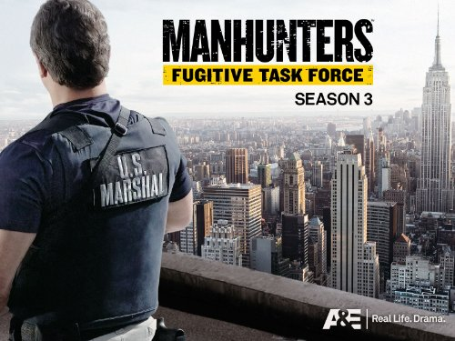 Manhunters Season 3