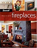 img - for Ideas for Great Fireplaces by Cynthia Overbeck Bix (2004-06-01) book / textbook / text book