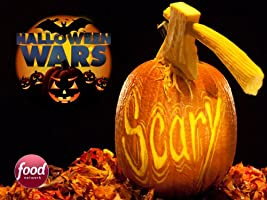 Halloween Wars Season 2