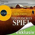 Teuflisches Spiel (Kate Burkholder 5) (       ungekürzt) von Linda Castillo Gesprochen von: Tanja Geke