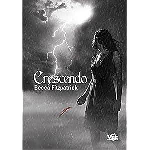 becca fitzpatrick - Tome 2 : Crescendo de Becca Fitzpatrick  51umDNeo0wL._SL500_AA300_