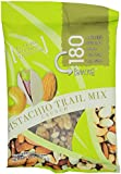 180 Snack Trail Mix Crunch, Pistachio, 3-Ounce Pouches (Pack of 8)
