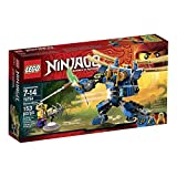 LEGO Ninjago ElectroMech Toy