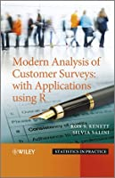 Modern Analysis of Customer Surveys: with Applications using R ebook download