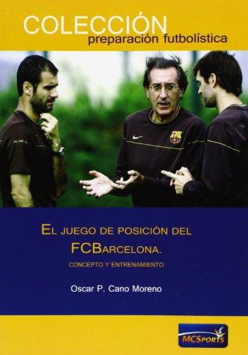 EL JUEGO DE POSICION DEL FC. BARCELONA