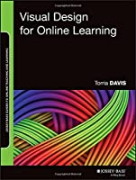 Visual Design for Online Learning Front Cover