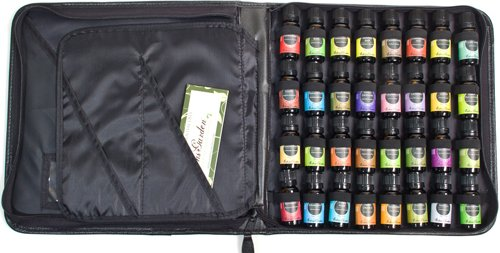 Ultimate Aromatherapy in Portfolio 100% Pure Therapeutic Grade Essential Oils Set by Edens Garden (Essential Oil Gift Pack)- 32/ 10 ml