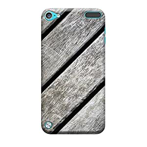 iShell Premium Printed Mobile Back Case Cover With Full protection For Apple iPod Touch 5 (Designer Case)