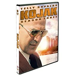 Kojak: Season Three