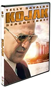 Kojak - Season 3
