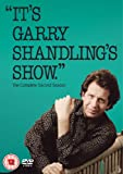 It's Garry Shandling's Show - The Complete Second Series [DVD]