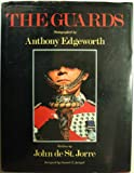 img - for THE GUARDS. Photos by Anthony Edgeworth book / textbook / text book