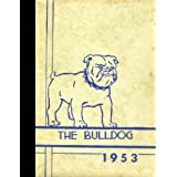 (Reprint) 1953 Yearbook: Wilkinson High School, Wilkinson, Indiana