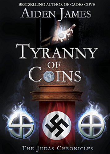 Tyranny of Coins (The Judas Chronicles Book 5) | freekindlefinds.blogspot.com